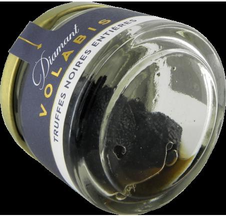 Truffes Noires Entières 12,5g Volabis