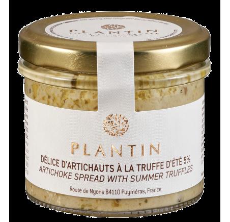 délice artichaut truffe d'été boutique volabis