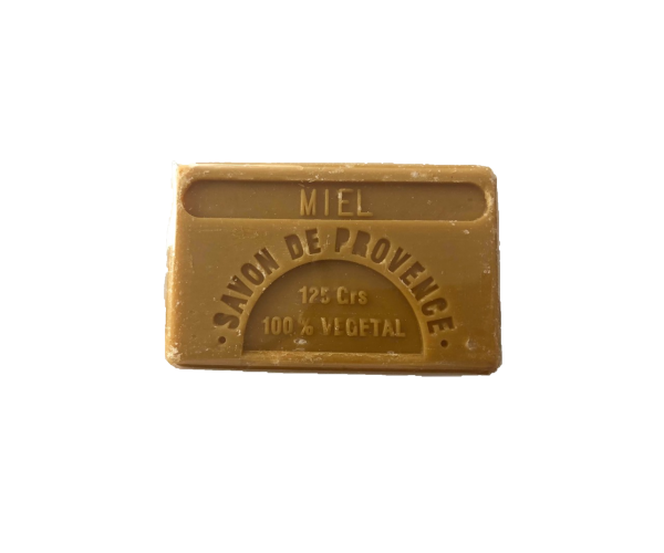 savon artisanal miel boutique Volabis