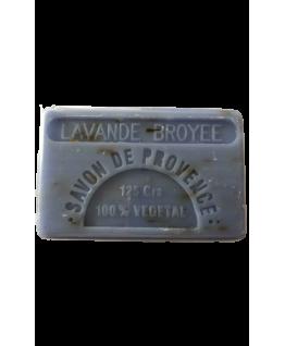 savon artisanal lavande broyée boutique Volabis
