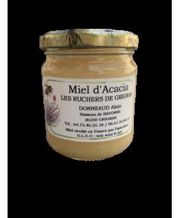 miel d'acacia boutique volabis