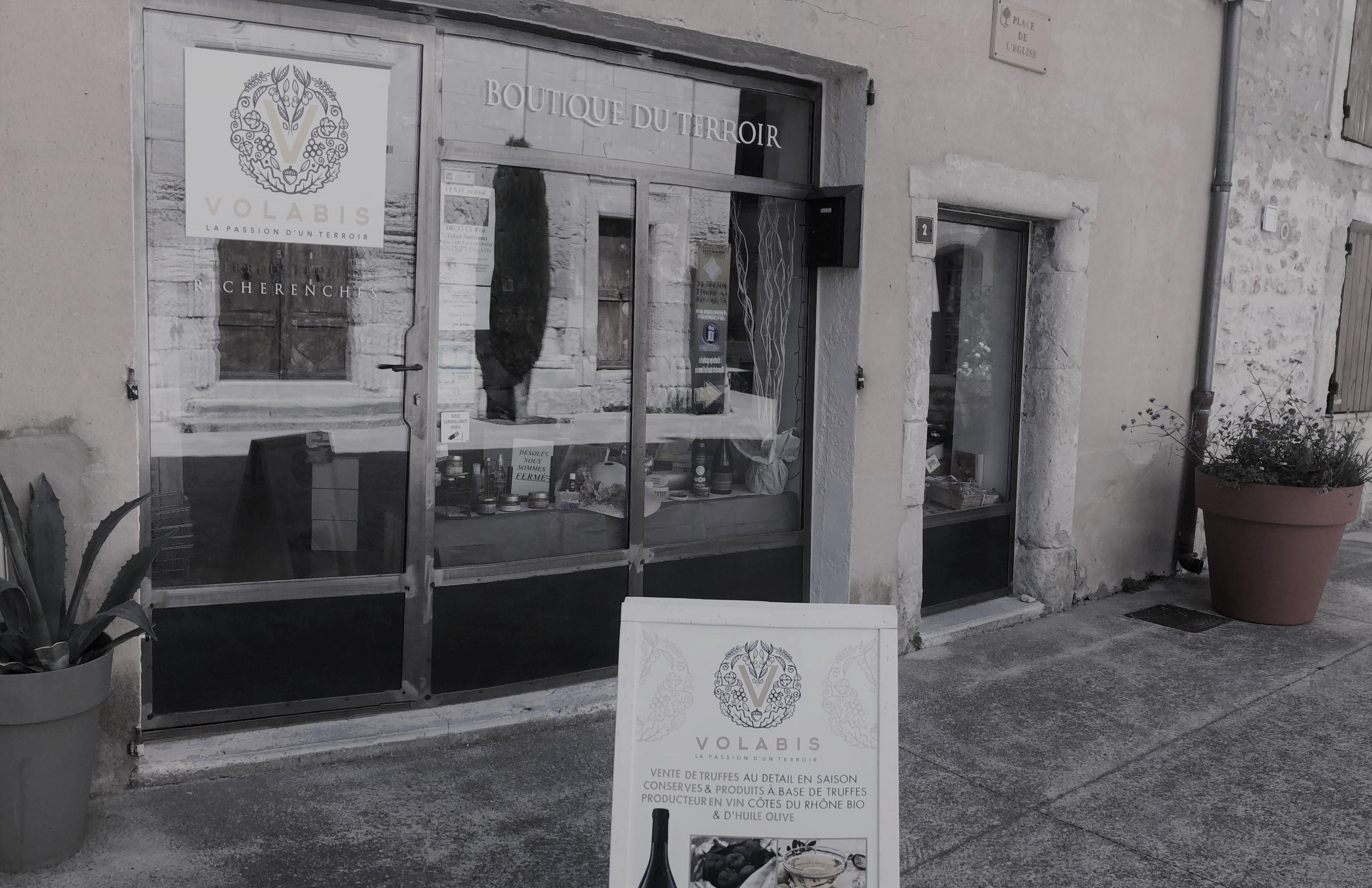 Boutique Volabis