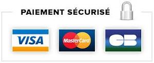 paiement sécurisé logo